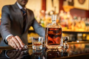 woodford reserve baccarat gifts for hospitality industry