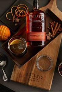 Bulleit thanksgiving recipe