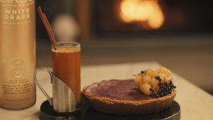 ciroc vodka thanksgiving recipes