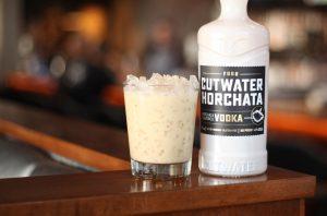 Horchata Vodka White Russian