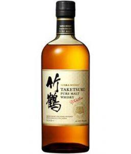 Nikka Whisky Taketsuru Pure Malt