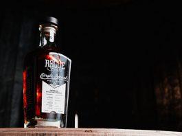 Rogue Ales & Spirits Single Barrel Project