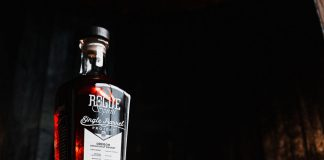 Rogue Ales & Spirits Single Barrel Project