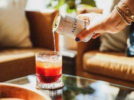 spirit free cocktail recipes