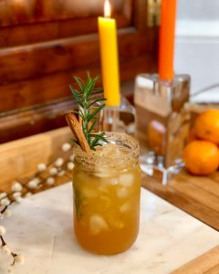 taffers thanksgiving cocktail recipes