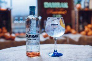 damrak virgin spirit free cocktail recipes