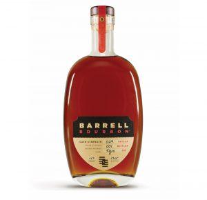 Barrell Bourbon Batch 027