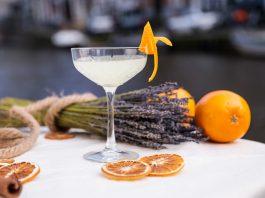 breakfast martini new year's eve recipes