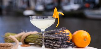 breakfast martini new year's eve recipes