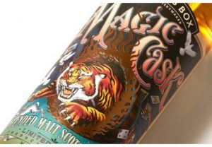 Magic Cask Compass Box