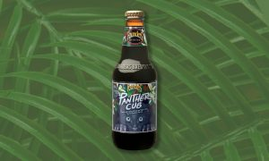 Founders Brewing Panther Cub