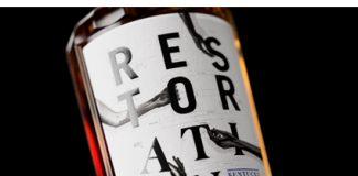 Castle & Key Distillery Restoration Rye