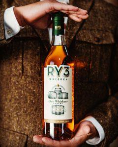 Ry3 Whiskey