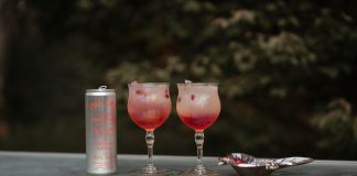 Volley cocktail recipe