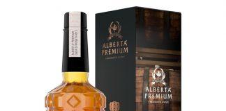 Alberta Distillers Alberta Premium Cask Strength Rye