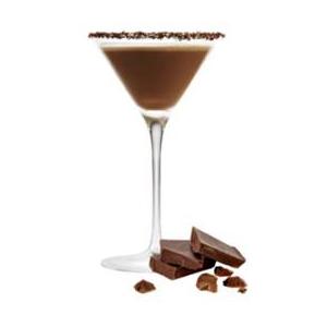 chocolate martini