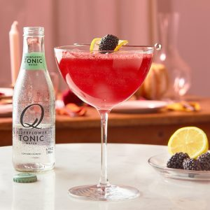 q mixers cocktail recipe