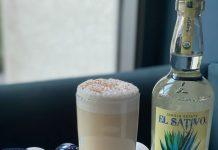 el sativo tequila hanukkah cocktail