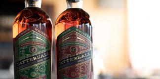 Tattersall Distilling Bottled in Bond