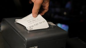 transactional tech contactless payments