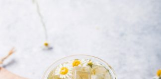 yellow dreams recipe