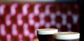 Belfast Coffee