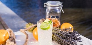 Damrak Virgin Mule