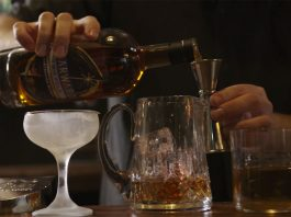 Distill Ventures New World Whisky video series