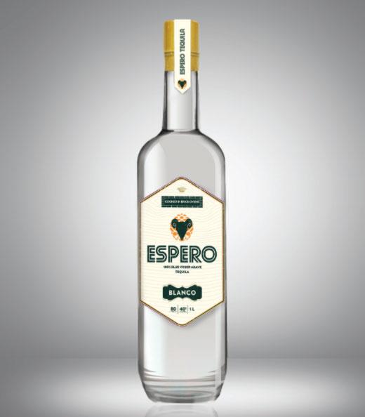Espero Tequila Tanteo Tequila