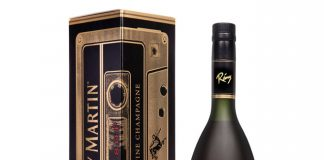 RemyMartin VSOP cognac