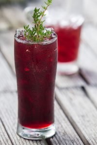 mocktail dry january recipes