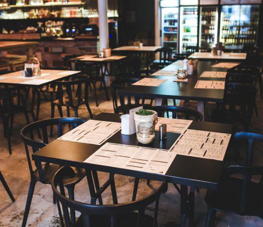 indoor dining survey
