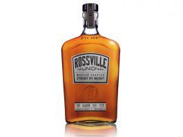 2021 Rossville Union Single Barrel Program