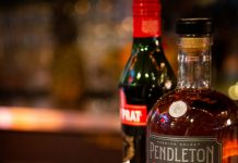 pendleton manhattan recipe