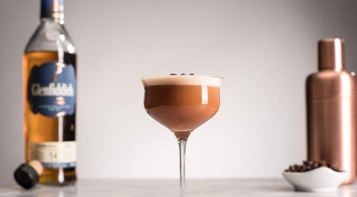 glenfiddich cocktall recipe