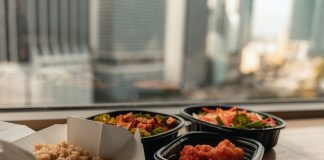 Takeout Host Milano