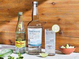 Teremana Ranch Water