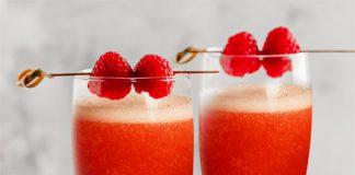 ron abuelo valentine's day cocktail recipe