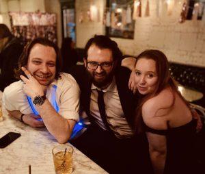 bartenders filmmakers