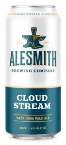 AleSmith Cloud Stream
