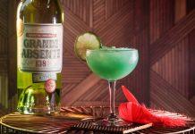 absinthe cocktail grande absente