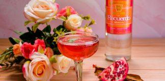 recuerdo mezcal valentines cocktail