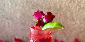 rosemary clooney's roses