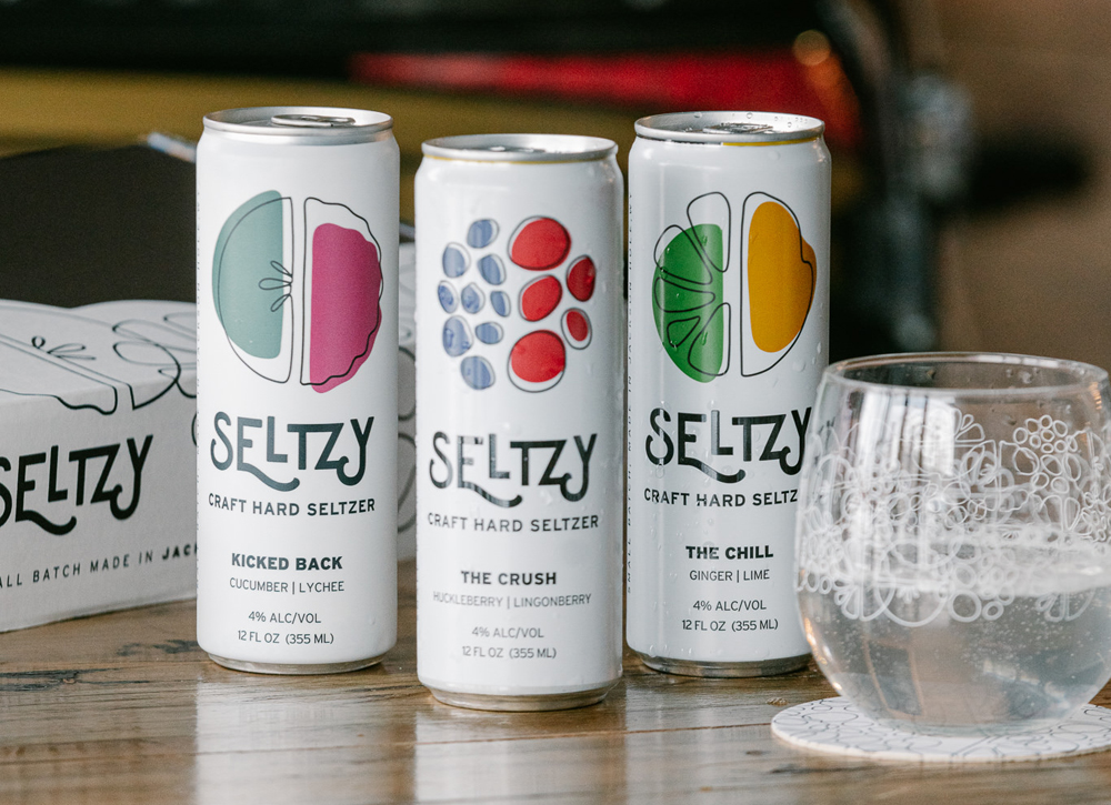 Seltzy Roadhouse Brewing Co.