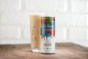 Tia Maria Iced Coffee Frappé