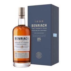 Benriach 25