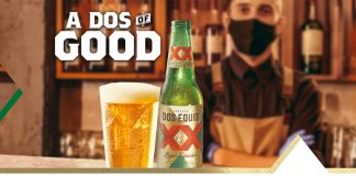 Dos Equis Dos of Good