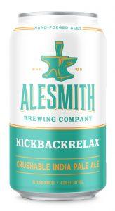AleSmith kickbackrelax