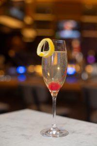 valentines cocktail
