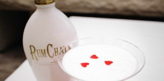 rumchata valentine's day cocktail recipe